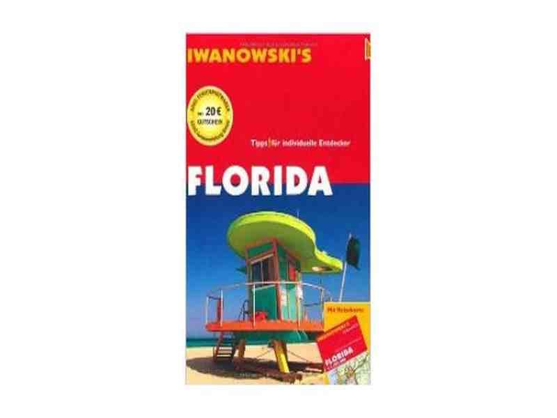 Florida von Michael Iwanowski