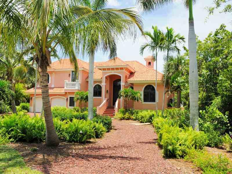 Ferienhaus in Florida