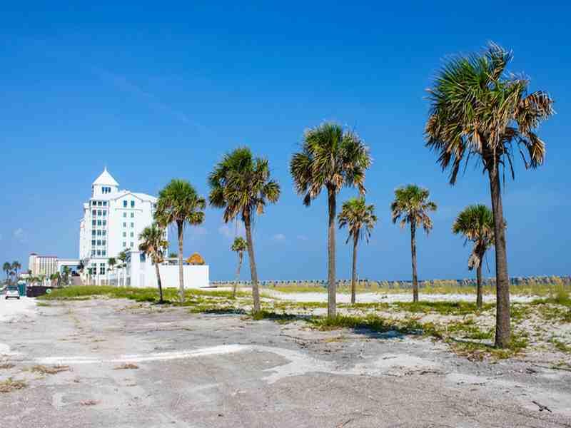 Palm Bay